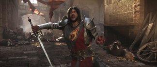 Das Böse kehrt zurück - an Baldur's Gate!