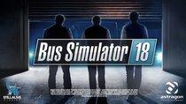 Bus-Simulator 18: Reveal-Trailer