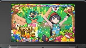 Pokémon Ultrasonne und Pokémon Ultramond - Trailer