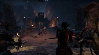 The Elder Scrolls Online - Trailer für One Tamriel