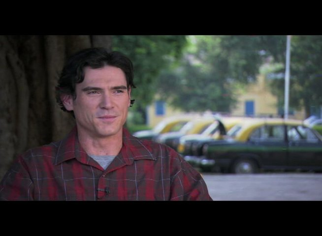 "Billy Crudup (""Steven"") über seine Rolle - OV-Interview Poster"