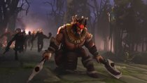 Dota 2 - Neuer Held Monkey King