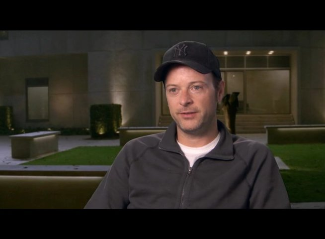 Matthew Vaughn - Regisseur - über den Film in den 60ern zu positionieren - OV-Interview Poster