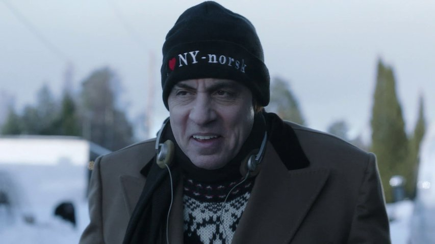 Lilyhammer Staffel 1 (VoD-/BluRay-/DVD-Trailer) Poster