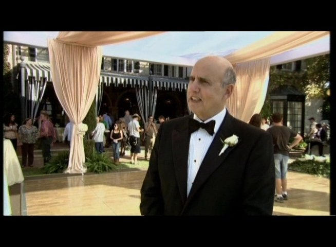 "Jeffrey Tambor (""Sid"") - OV-Interview Poster"