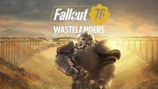 Wastelanders - neue kostenlose Erweiterung