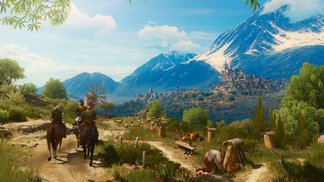 The Witcher 3: Wild Hunt - Blood and Wine - Final Quest Trailer