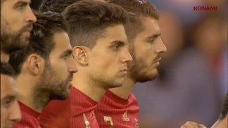 UEFA EURO 2016 PES 2016 Launch Trailer