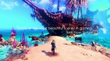 Trine 3  The Artifacts of Power   Gameplay trailer   PS4