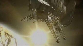 Trailer zum Albtraum im Weltall