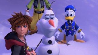 """Trailer zur """"Frozen""""-Episode"""