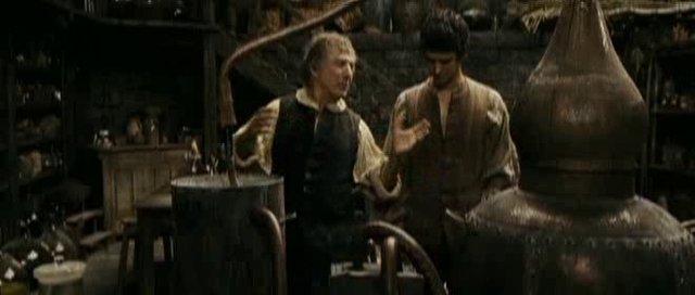 Das Parfum Die Geschichte Eines Mörders Film 2006 Trailer